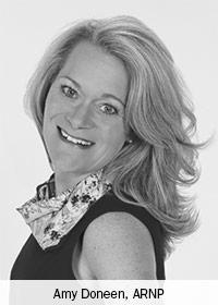 Amy Doneen, ARNP